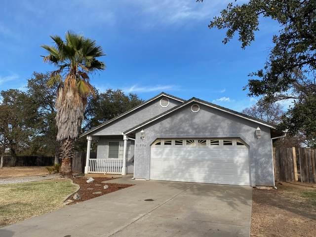 19556 Valley Ford Dr, Cottonwood, CA 96022 (#20-5501) :: Vista Real Estate
