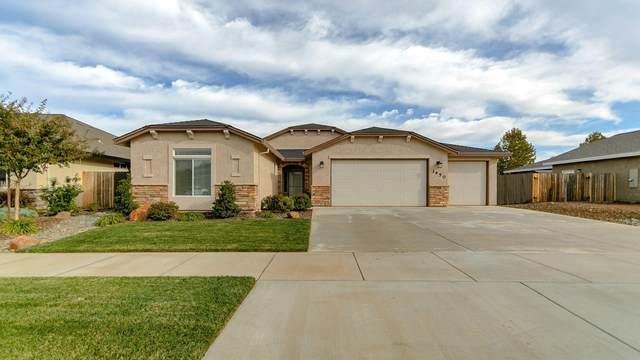 3450 Hotlam Rd, Redding, CA 96002 (#20-5514) :: Waterman Real Estate