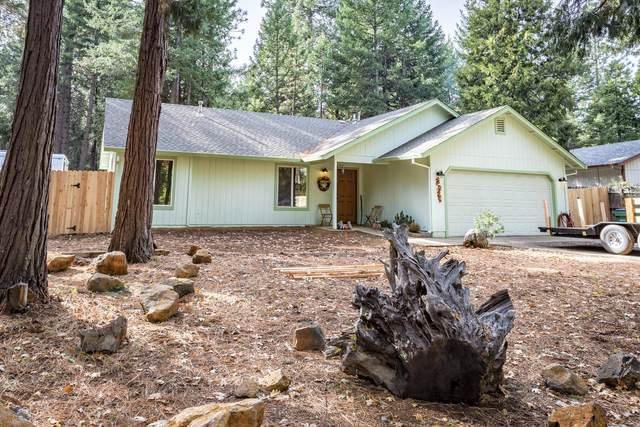 8190 Starlite Pines Rd, Shingletown, CA 96088 (#20-5551) :: Waterman Real Estate