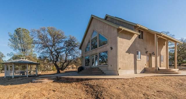 22708 Antler Rd, Millville, CA 96062 (#20-5570) :: Waterman Real Estate