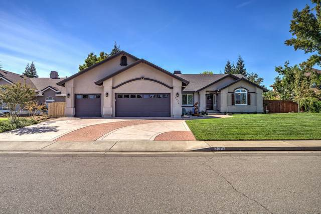 2074 Hope Ln, Redding, CA 96003 (#20-558) :: Wise House Realty