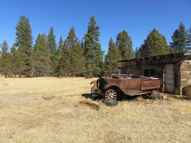 1061 County Road 94, Lookout, CA 96054 (#20-5586) :: Waterman Real Estate