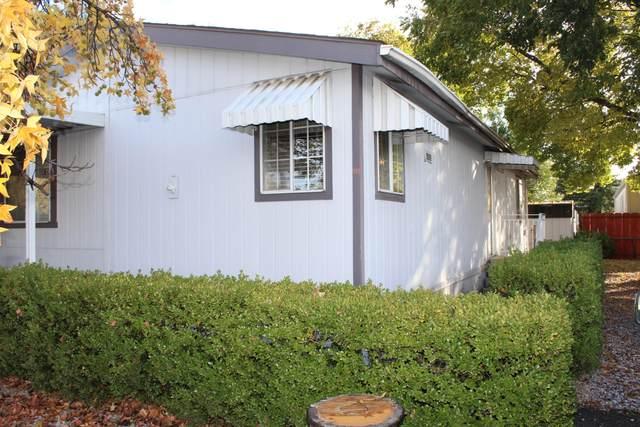 2873 Arcade Way #210, Redding, CA 96002 (#20-5591) :: Real Living Real Estate Professionals, Inc.
