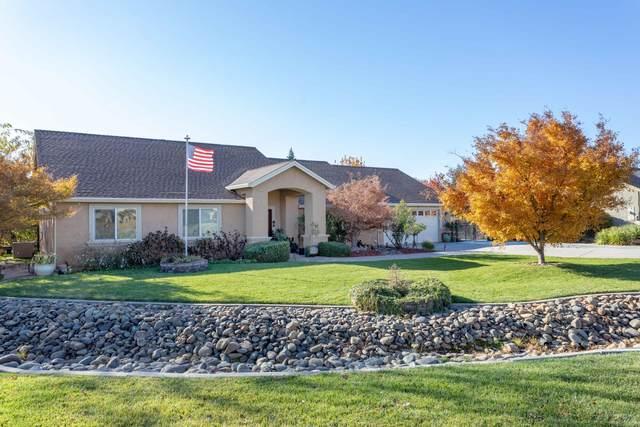 20723 Castlewood Dr, Cottonwood, CA 96022 (#20-5608) :: Vista Real Estate
