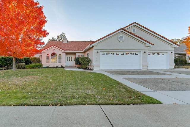 5400 Indianwood Dr, Redding, CA 96001 (#20-5612) :: Wise House Realty
