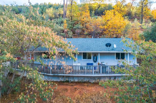 14715 Ravine Rd, Redding, CA 96003 (#20-5624) :: Waterman Real Estate