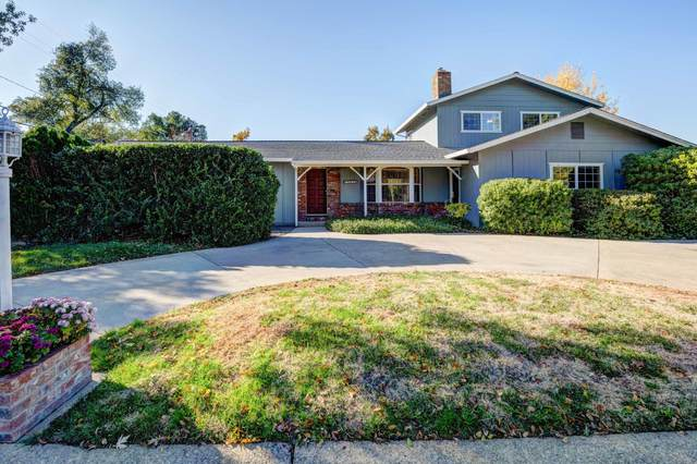 3636 Traverse St, Redding, CA 96002 (#20-5630) :: Wise House Realty