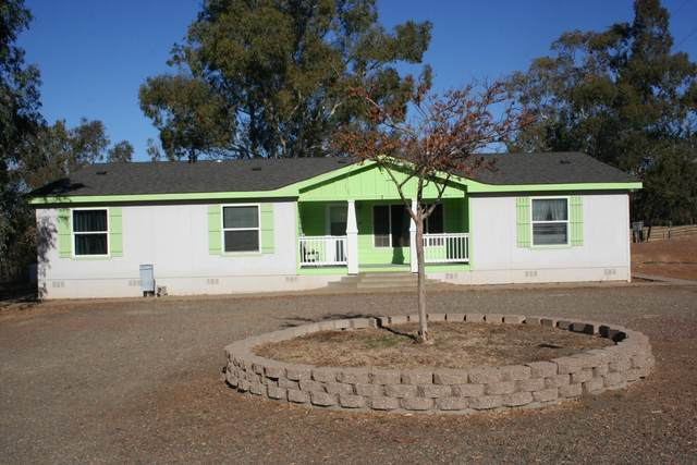 20630 Scenic Dr, Cottonwood, CA 96022 (#20-5644) :: Real Living Real Estate Professionals, Inc.