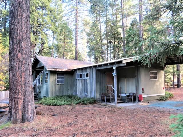 7792 Windy Oaks Way, Shingletown, CA 96088 (#20-5648) :: Waterman Real Estate