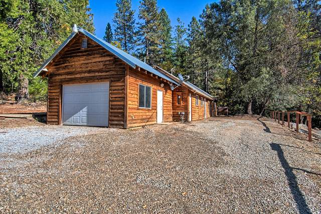 14681 Fern Rd, Whitmore, CA 96096 (#20-5655) :: Waterman Real Estate