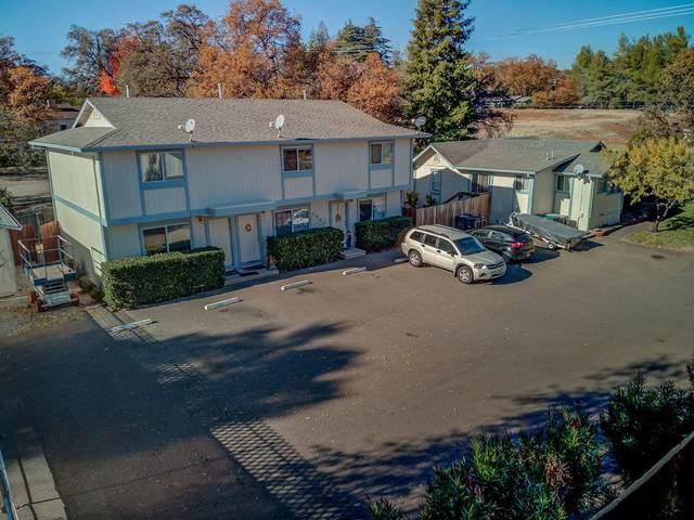 4444 -4446 Main St, Shasta Lake, CA 96019 (#20-5656) :: Waterman Real Estate