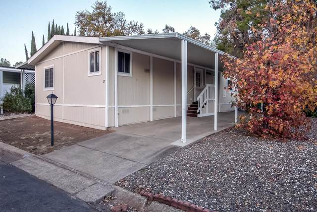 3304 Shasta Dam Blvd, Shasta Lake, CA 96019 (#20-5657) :: Wise House Realty