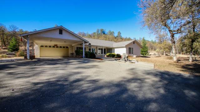 14150 Bear Mountain Rd, Redding, CA 96003 (#20-5664) :: Real Living Real Estate Professionals, Inc.