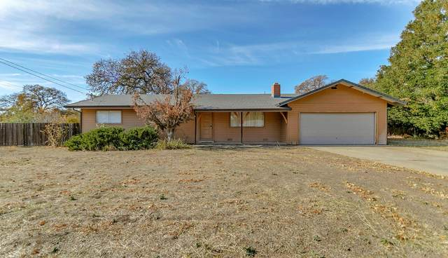 3462 El Camino Dr, Cottonwood, CA 96022 (#20-5675) :: Wise House Realty