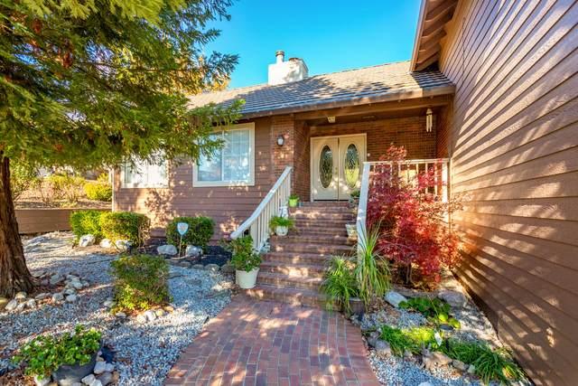 6833 Terra Linda Way, Redding, CA 96003 (#20-5679) :: Real Living Real Estate Professionals, Inc.