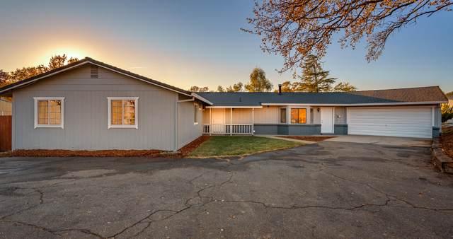 8884 Olney Park Dr, Redding, CA 96001 (#20-5688) :: Real Living Real Estate Professionals, Inc.