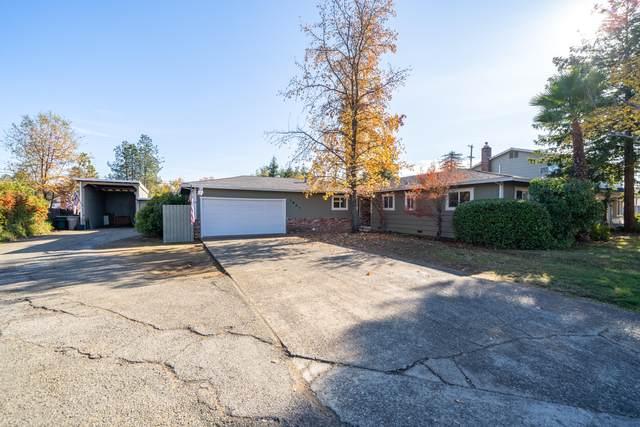 3867 Loustalot Way, Redding, CA 96001 (#20-5701) :: Real Living Real Estate Professionals, Inc.