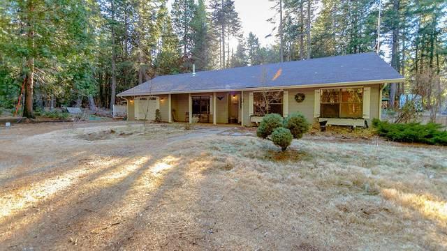 34531 Twin Cedars Rd, Shingletown, CA 96088 (#20-5732) :: Waterman Real Estate