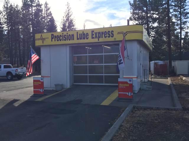37451 Enterprise Dr, Burney, CA 96013 (#20-5773) :: Coldwell Banker C&C Properties