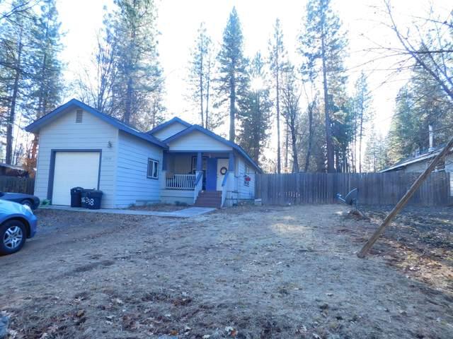 21638 N Vallejo St, Burney, CA 96013 (#20-5777) :: Real Living Real Estate Professionals, Inc.