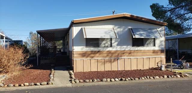 801 Little Deer Ln, Redding, CA 96003 (#20-5796) :: Vista Real Estate