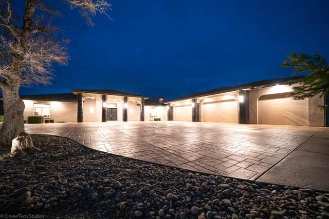 21731 Sunny Oaks Drive, Palo Cedro, CA 96073 (#20-5819) :: Waterman Real Estate