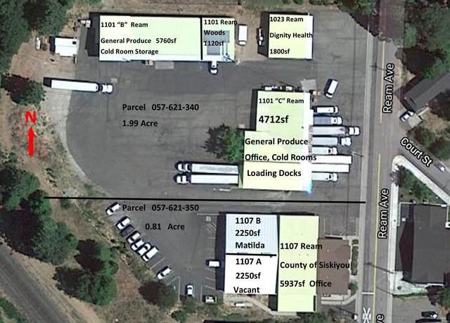 1023, 1107 Ream Ave., Mt. Shasta, CA 96067 (#20-5895) :: Waterman Real Estate