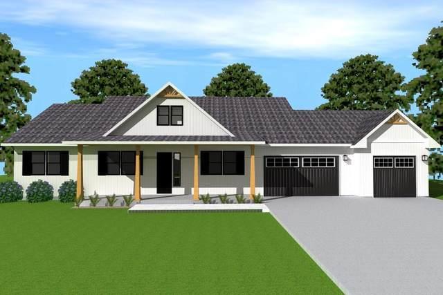 1276 Diamond Bar Ct, Redding, CA 96003 (#20-5990) :: Coldwell Banker C&C Properties