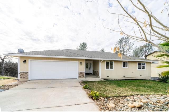 1263 Riviera Dr, Redding, CA 96001 (#20-6006) :: Wise House Realty