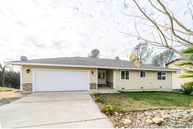 1263 Riviera Dr, Redding, CA 96001 (#20-6006) :: Waterman Real Estate