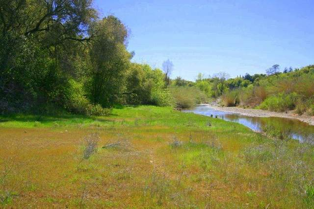 12.2 Acres Oak Bottom Road, Anderson, CA 96007 (#20-6013) :: Coldwell Banker C&C Properties