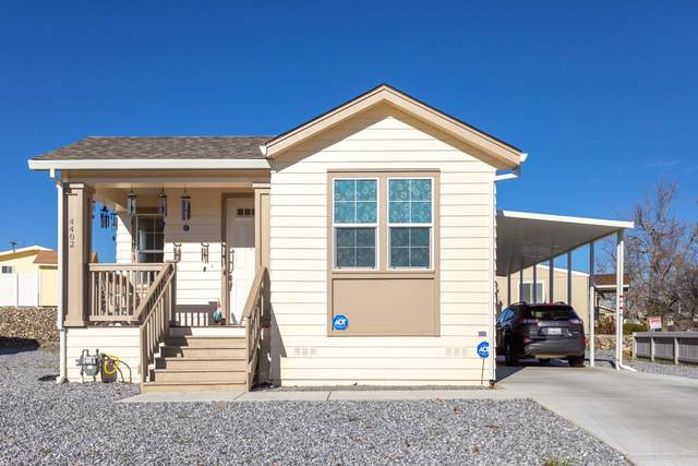 4402 Sweetgum Tri, Redding, CA 96003 (#20-633) :: Real Living Real Estate Professionals, Inc.