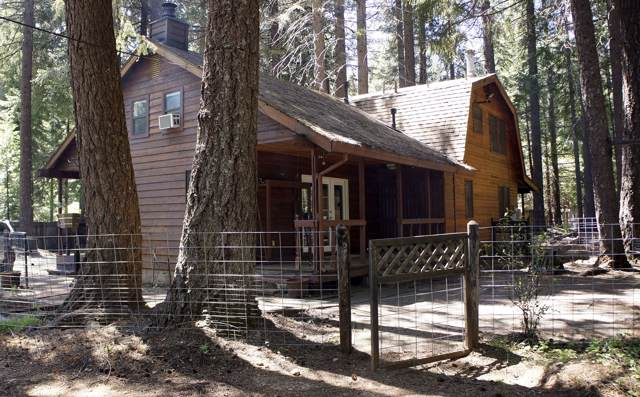9441 Thatcher Mill Rd, Shingletown, CA 96088 (#20-64) :: Wise House Realty