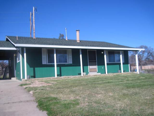 20598 Robinson Glen, Cottonwood, CA 96022 (#20-668) :: The Doug Juenke Home Selling Team