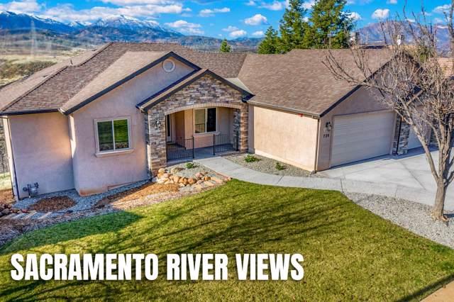 730 Sunriver Ln, Redding, CA 96001 (#20-67) :: Wise House Realty