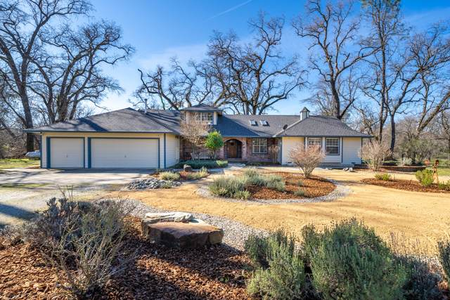 22371 Elisa Ln, Palo Cedro, CA 96073 (#20-719) :: The Doug Juenke Home Selling Team