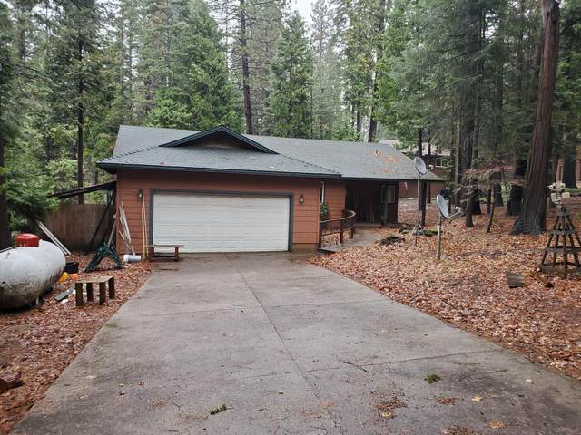 7292 Shasta Forest Dr, Shingletown, CA 96088 (#20-741) :: Wise House Realty