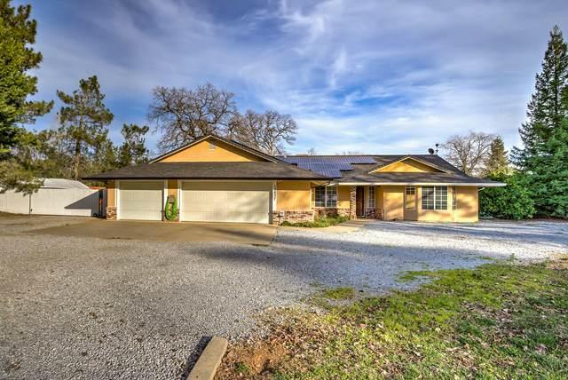 12837 Old Oregon Trl, Redding, CA 96003 (#20-751) :: Waterman Real Estate