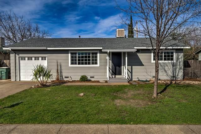 2350 Corona St, Redding, CA 96002 (#20-754) :: The Doug Juenke Home Selling Team