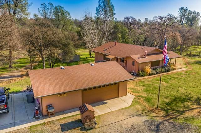 3857 Oak Ln, Cottonwood, CA 96022 (#20-755) :: The Doug Juenke Home Selling Team