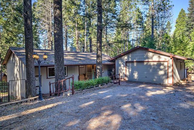 7220 Shasta Forest Dr, Shingletown, CA 96088 (#20-762) :: Wise House Realty