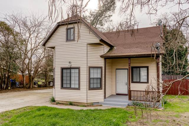 805 Center Ave, Red Bluff, CA 96080 (#20-766) :: The Doug Juenke Home Selling Team