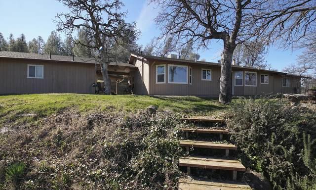 23509 Sunburst Ln, Millville, CA 96062 (#20-767) :: The Doug Juenke Home Selling Team