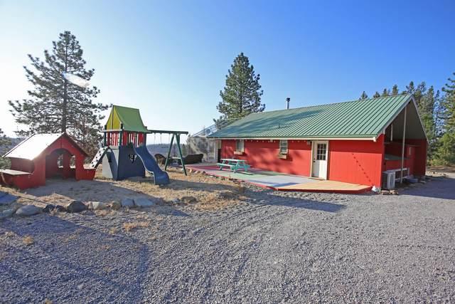 12101 Benson Dr, Shasta, CA 96087 (#20-771) :: The Doug Juenke Home Selling Team