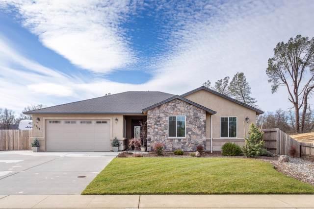 1354 Bonhurst Dr, Redding, CA 96003 (#20-78) :: Wise House Realty