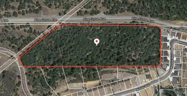 Pine Grove, Shasta Lake, CA 96019 (#20-80) :: Wise House Realty