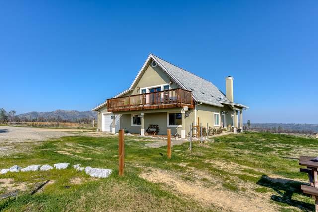 14388 Cloverdale Rd, Anderson, CA 96007 (#20-801) :: Waterman Real Estate