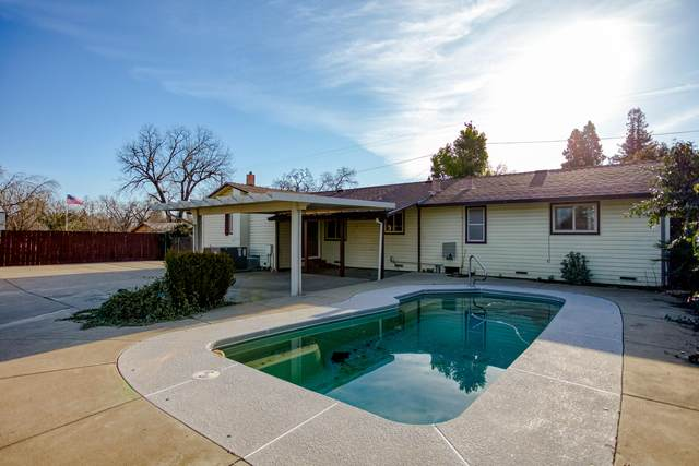 5858 Deschutes Rd, Anderson, CA 96007 (#20-815) :: Waterman Real Estate