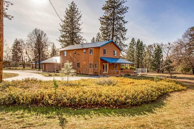 7296 Ally Gold Way, Shingletown, CA 96088 (#20-827) :: Josh Barker Real Estate Advisors