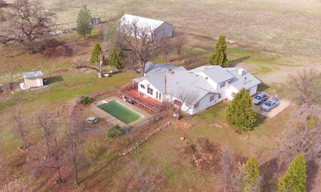 27899 Whitmore Rd, Millville, CA 96062 (#20-84) :: Josh Barker Real Estate Advisors